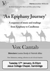 January 2012 | An Epiphany Journey