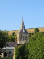 August 2014 | Evensong at East Meon