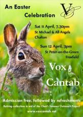 April 2015 | An Easter Celebration