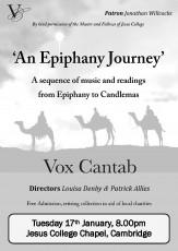 January 2012 | An Epiphany Journey