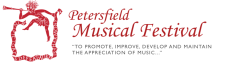 March 2017 | Petersfield Musical Festival